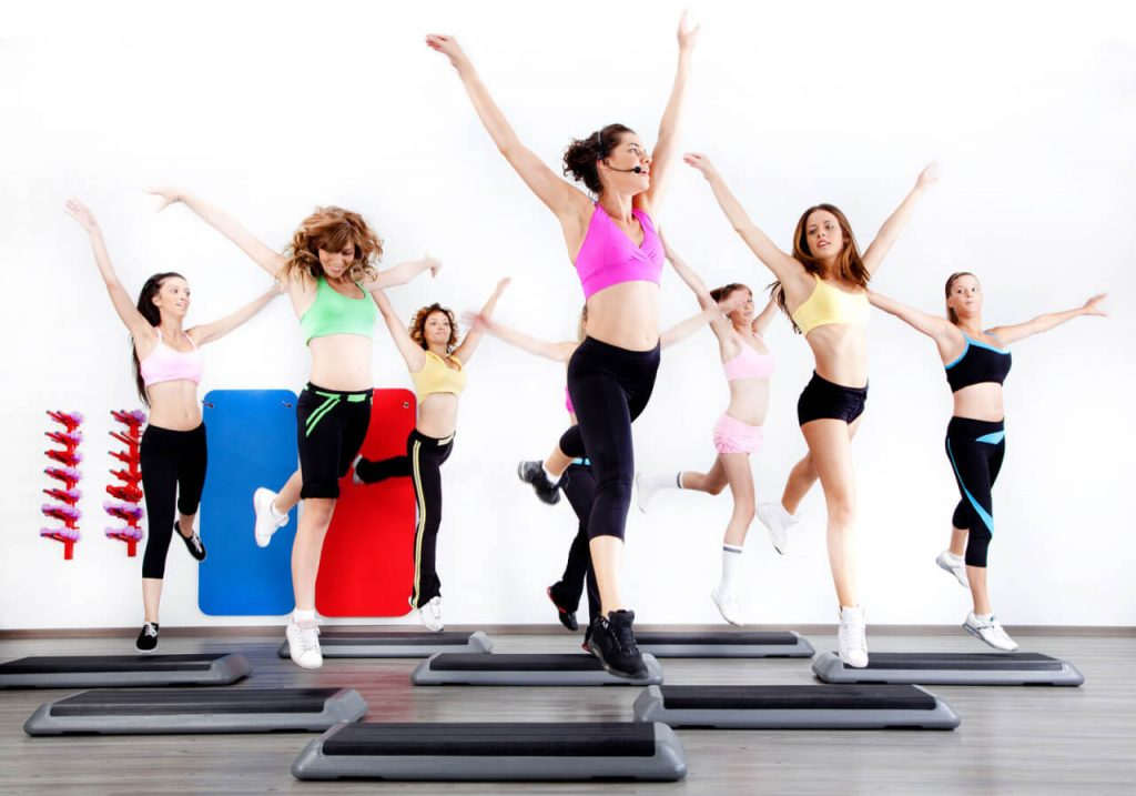 THe-Top-health-benefits-of-regular-aerobic-exercise